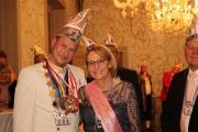 Kürung Schlossgrafenpaar 2018