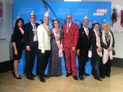 Besuch im närrischen Landtag 2019