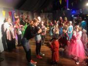 Kinderkarneval Pauls Mühle 2019