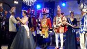 Schlagerparty-Kostümsitzung 2020
